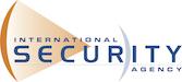 International Security Agency (ISA) in Amsterdam Logo