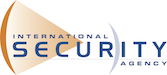 International Security Agency (ISA) in Amsterdam Logo